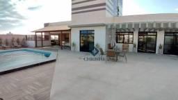 Apto com 4 Qtos c/2 Suítes, 250 m² por R$ 899 mil - Praia da Costa