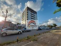 Apartamento com 3 dormitórios à venda, 77 m² por R$ 249.990,00 - Jardim Atlântico - Olinda
