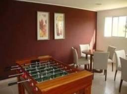 Apartamento com 2 dormitórios à venda, 47 m² por R$ 189.000,00 - Villa Branca - Jacareí/SP