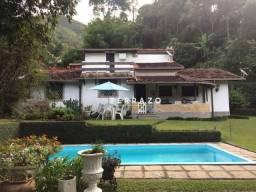 Casa à venda, 180 m² por R$ 1.200.000,00 - Bom Retiro - Teresópolis/RJ