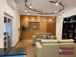 Casa à venda, 220 m² por R$ 690.000,00 - City Barretos - Barretos/SP