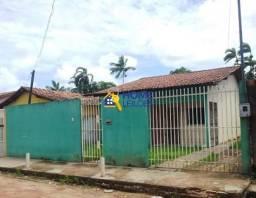 Casa à venda com 1 dormitórios em Sao jose, Castanhal cod:43017