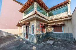 Casa com 3 dormitórios à venda, 196 m² por R$ 350.000,00 - Cidade Beira Mar - Rio das Ostr