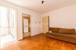 Apartamento para alugar com 1 dormitórios em Cidade baixa, Porto alegre cod:267844