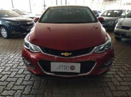 CRUZE LT HATCH  1.4 TURBO FLEX AUTOMATICO