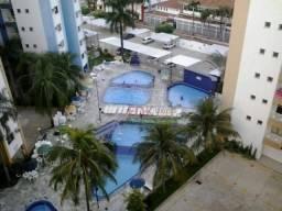 Apartamento residencial à venda Mobiliado, Turista I, Caldas Novas.