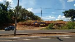 Terreno à venda, 6800 m² por R$ 750.000,00 - Cohab II - Olímpia/SP