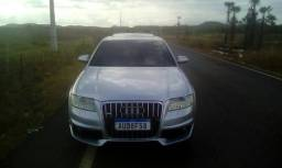 Audi A4 3.0 Limousine 30V Multitronic V6 4P Gasolina