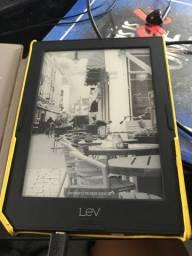 E-reader (ebook) Lev da Saraiva com capa