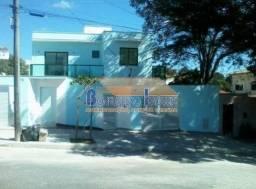 Casa à venda com 3 dormitórios em Trevo, Belo horizonte cod:43355