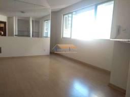 Apartamento à venda com 1 dormitórios em Santa efigênia, Belo horizonte cod:42103