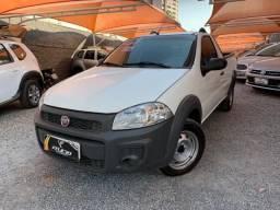 Fiat Strada Working 1.4 2016 Flex
