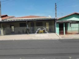 Casa com 3 dorms 1 suíte à venda, 183 m² - Jardim Santa Esmeralda - Hortolândia/SP