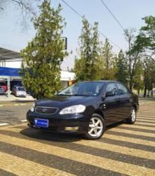 Corolla XEi 1.8 1.8 Flex 16V Aut.