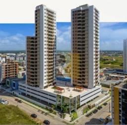 Apartamento com 3 dormitórios à venda, 89 m² - Aeroclube - João Pessoa/PB