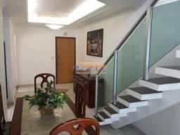 Cobertura à venda com 4 dormitórios em Jaraguá, Belo horizonte cod:42249
