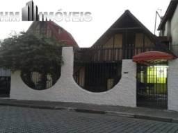 Aluga casa estilo Chalé, próximo ao centro de Guarulhos