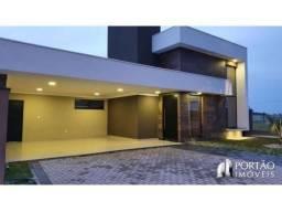 Casa de condomínio à venda com 3 dormitórios em Resid tambore, Bauru cod:5119