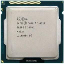 Processador Intel core i3 terceira geração