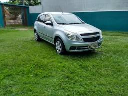 Chevrolet Agile - 2010