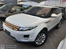 Land Rover Range Rover Evoque pure 2014 Impecável - 2014