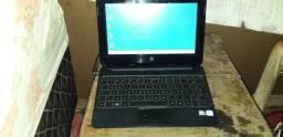 Vendo ou troco notebook mini HP