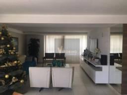 Apartamento com 4 dormitórios à venda, 212 m² por R$ 1.200.000,00 - Miramar - João Pessoa/