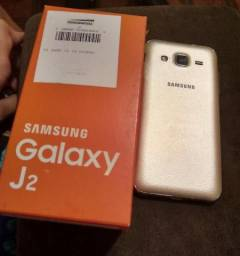 Samsung Galaxy J2 8 gb