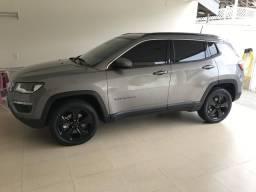 Jeep Compass Longitude Diesel 4x4 2018 - 2018