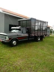F 4000 impecável - 1986