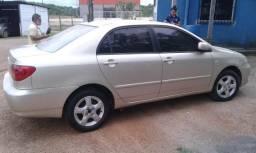Corolla xei 2005 mod 06 - 2006