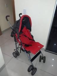 Carrinho de Bebê guarda-chuva *BURIGOTO