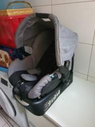 Bebê conforto c/ base para carro