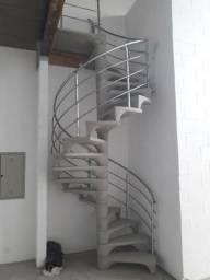 Escada Pré Moldada