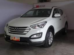 Hyundai Santa fé - 2014