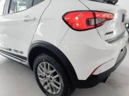 Fiat argo drive1.06v flex - 2020