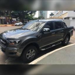 Ford Ranger XLS 2.2 4x4 CD Aut. Diesel 17/18 - 2017