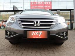 CRV 2013/2013 2.0 EXL 4X2 16V FLEX 4P AUTOMÁTICO
