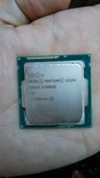 Intel Pentium G3260, 4a Geração