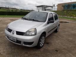 Clio Completo 1.0 Revisado, pneus novos - 2011
