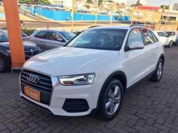 Q3 2016/2017 1.4 TFSI AMBIENTE GASOLINA 4P S TRONIC - 2017
