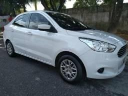 Vendo Ford Ka Sedan urgente - 2015