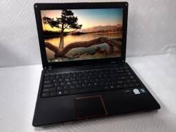 Título do anúncio: Notebook Sony Vaio Dual Core 4gb Ram Hd 500gb Lindo Entrego Parcelo 10x Testo Troco