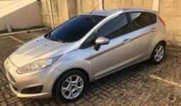 Ford New Fiesta SE 1.6 automático - Ano 2015 - 2015