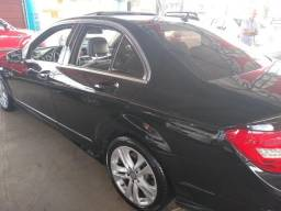 Mercedes benz c200 cgi advantgard - 2013