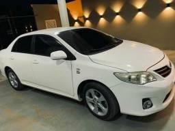 Corolla automático 2014 - 2014