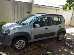 Vendo Fiat Uno Way Completo - 2013