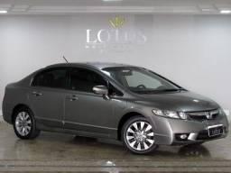 Civic Sedan LXL 1.7 16V 130cv Aut 4p - 2011