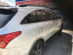 SUV top de lonha - 2010
