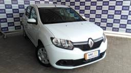 RENAULT SANDERO 1.0 12V SCE FLEX EXPRESSION MANUAL. - 2019